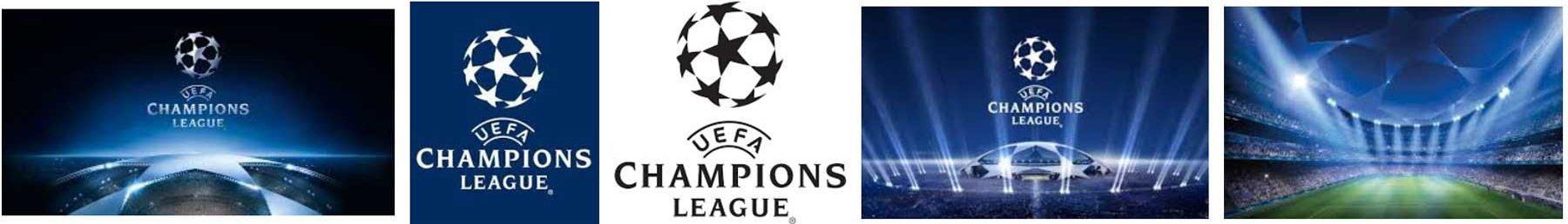 Repriza.com: Bola Liga Champion